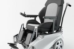 Caterwil_Wheelchair_White