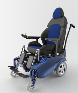 Caterwil_Wheelchair_Blue