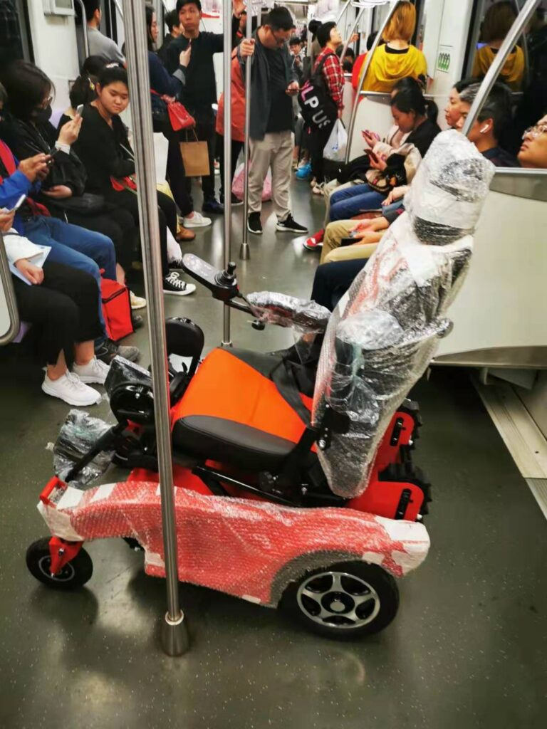 инвалидная коляска caterwil gts3 в Шанхае