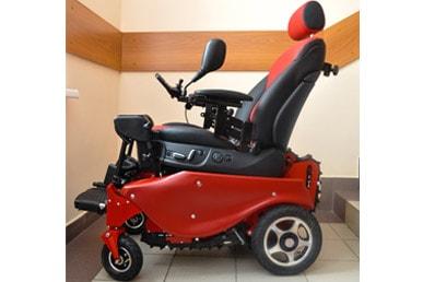 Степенькоход для инвалидов