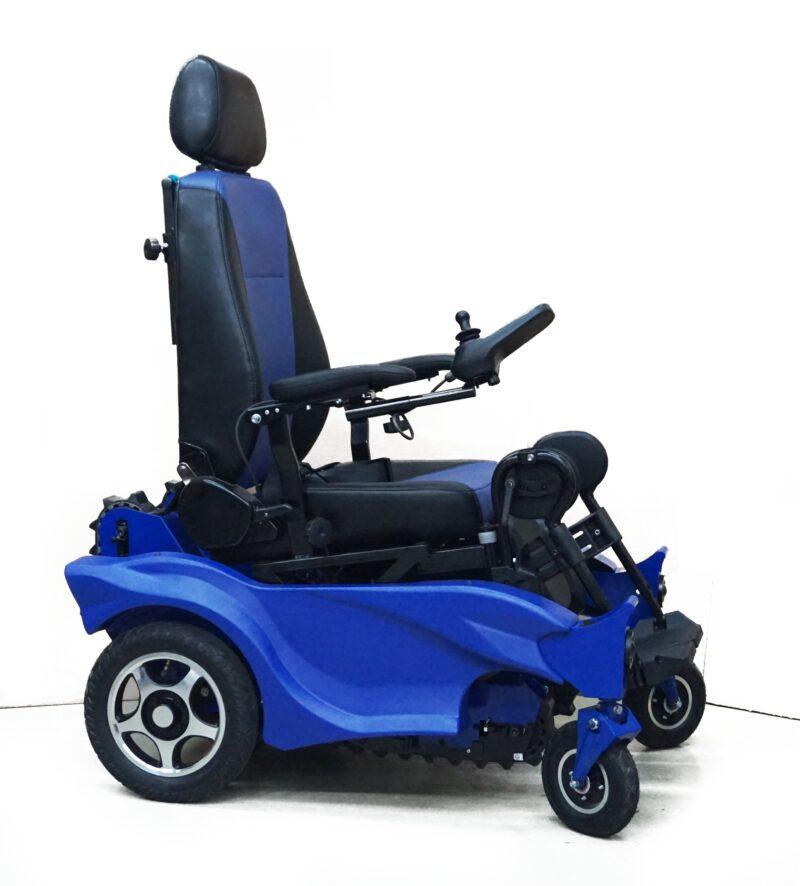 caterwil gts 5 инвалидная коляска